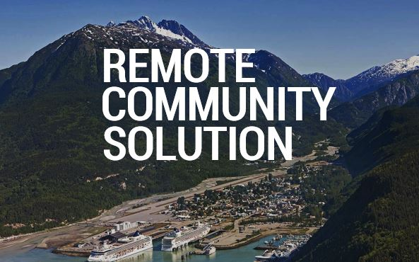 Eco Waste Solutions Skagway Alaska