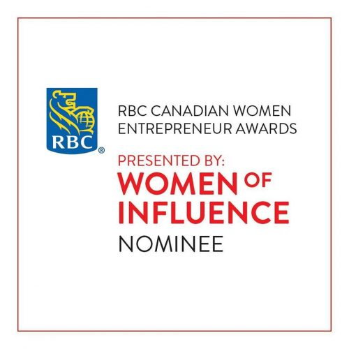 Jean Lucas RBC Entrepreneur Awards