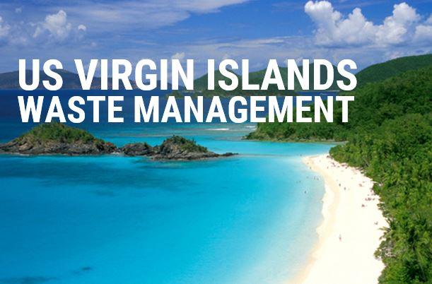 Waste Management US Virgin Islands