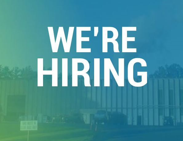 Eco Waste Solutions is hiring new staff