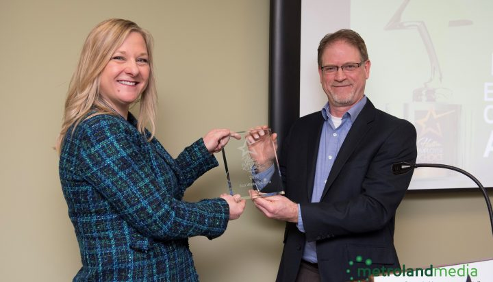 Burlington waste to energy company wins best employer