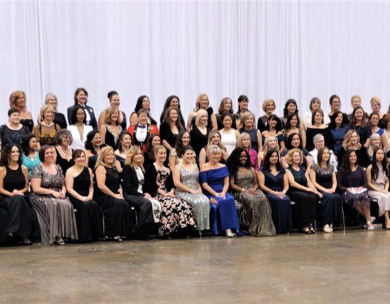 WXN Canada's 100 Most Powerful Women 2019