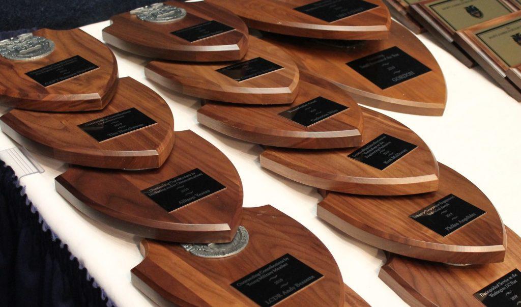 SAME Awards National Press Club